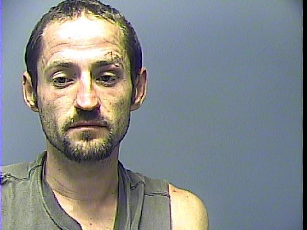 Jail Inmate Faces New Charge Of Vehicle Theft Press